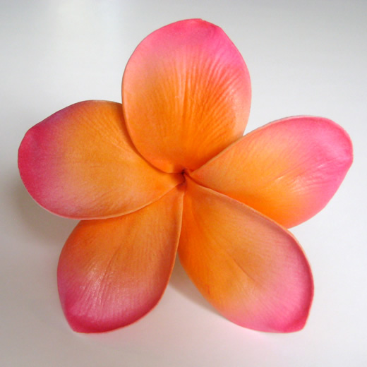 Fake Wedding Flowers Frangipanis : Real touch frangipani wedding bouquets quality