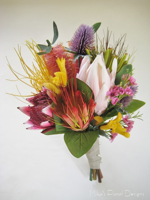 Wedding Flowers Artificial Australia : Artificial wedding bouquets quality silk flowers