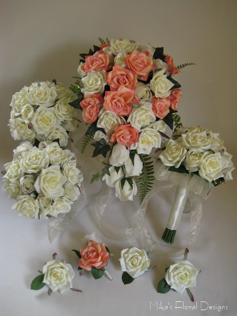 Artificial Wedding Flower Packages Price Guide