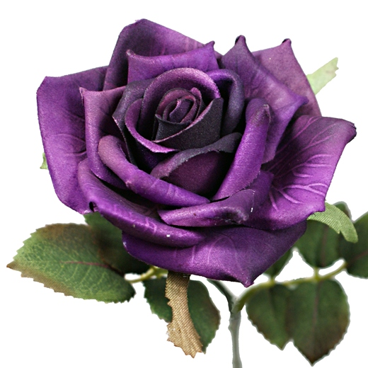 Silk rose wedding bouquets quality artificial flowers