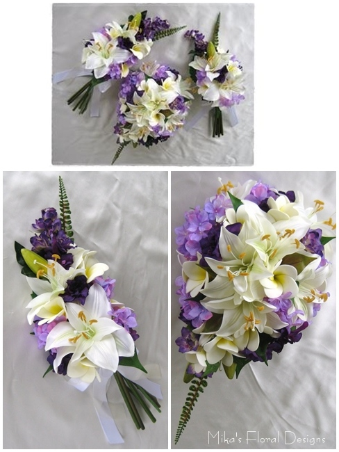 artificial wedding flower packages artificial wedding flower packages 1386